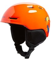 Smith Optics Women's 'Zoom Jr.' Snow Helmet - Orange