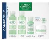 Mario Badescu Combination/oily Skin Regimen Kit