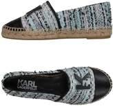 Karl Lagerfeld Espadrilles - Item 11328874