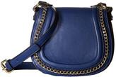 French Connection Alexa Saddle Bag