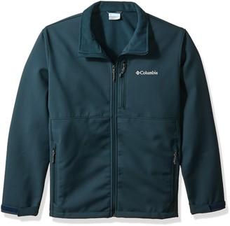 Columbia Men's Big & Tall Ascender Softshell Jacket