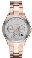 DKNY Women's 'Parsons' Quartz Stainless Steel Casual Watch (Model: NY2453)
