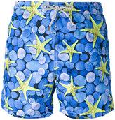 MC2 Saint Barth Gustavia swim shorts - men - Polyamide/Polyester/Spandex/Elastane - M