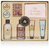 M&S Collection Friday Night Essentials Set