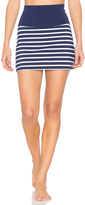 Beyond Yoga x kate spade Sailing Stripe High Waisted Skort