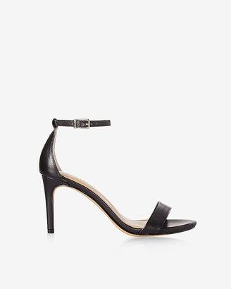 Express Strappy High Heel Sandals