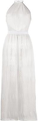 Missoni Mare Fine Knit Beach Dress