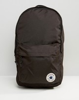 Converse Edc Backpack In Black 10003329-a01