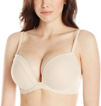 Le Mystere Women's Infinite Possibilities Convertible T-Shirt Bra