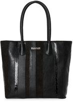 Kenneth Cole Reaction Black Victoria Tote