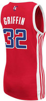 adidas Women's Blake Griffin Los Angeles Clippers Replica Jersey