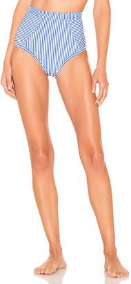 SUBOO Solstice High Waisted Bikini Bottoms