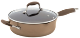 Anolon Advanced 4QT. Hard-Anodized Covered Saute Pan