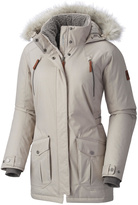 Columbia Barlow Turbodown Jacket