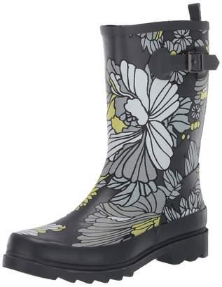 The Sak Women's Sakroots Ringo Midi Rainboot Rain Boot