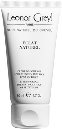 Leonor Greyl Éclat Naturel (Styling Cream for Very Dry, Thick, or Frizzy Hair), 1.7 oz./ 50 mL