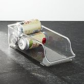 Crate & Barrel Binz Soda Can Organizer