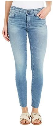 AG Jeans Leggings Ankle in Navigate (Navigate) Women's Jeans