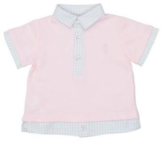 Tutto Piccolo Polo shirt