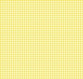Stokke SheetWorld Fitted Oval Mini) - Primary Yellow Gingham Woven - Made In USA - 58.4 cm x 73.7 cm ( 23 inches x 29 inches)