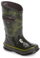 Bogs Boy's Axel Waterproof Rain Boot