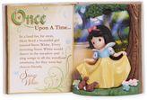 Precious Moments Storybook Snow White Plaque