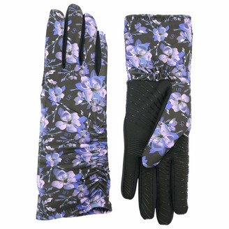 URBAN RESEARCH U|R Powered Womens Stretch Touchscreen Gloves