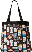 LeSportsac Luggage Simply Square Tote
