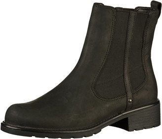 Clarks Women's Orinoco Club Short Shaft Boots