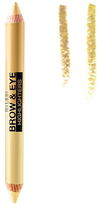 Milani Brow and Eye Highlighters - Matte Beige - High Glow