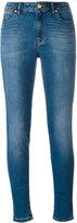 MICHAEL Michael Kors skinny jeans - women - Cotton/Polyester/Spandex/Elastane - 0