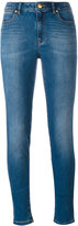 MICHAEL Michael Kors skinny jeans - women - Cotton/Polyester/Spandex/Elastane - 2