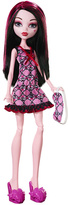 Monster High Draculara Style Doll