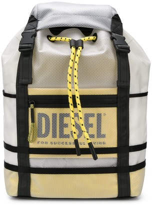 Diesel F-SUSE backpack