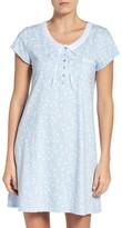 Eileen West Women's Cotton Night Shirt