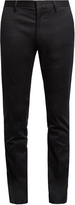Paul Smith Stretch-cotton chino trousers