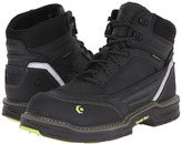 "Wolverine Overman 6"" Composite Toe Boot"