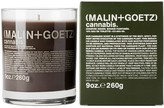 Malin+Goetz Cannabis Candle 260g