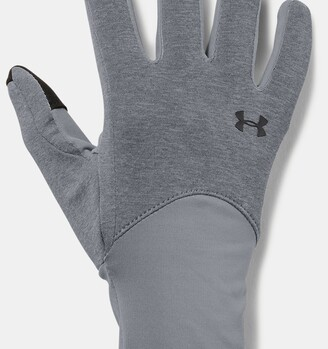 Under Armour Women's UA Liner Gloves