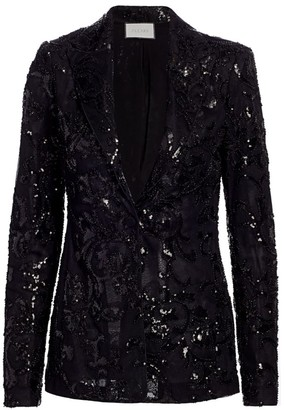 Alexis Firdas Beaded Jacket