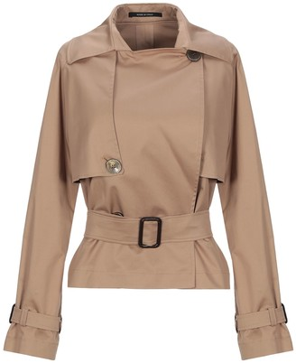 Tagliatore 02-05 Overcoats