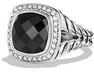 David Yurman Women's Albion Ring with Diamonds