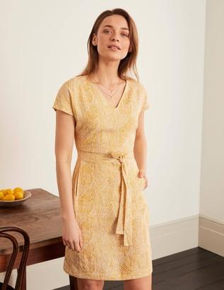 Lara Linen Dress