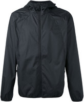 Nike hooded jacket - men - Polyester - S