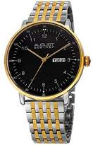 August Steiner Quartz Dial Men's Watch AS8215TTG