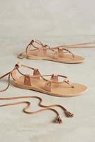 Valia Gabriel Lia Gladiator Sandals