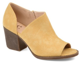 Journee Collection Hartli Bootie
