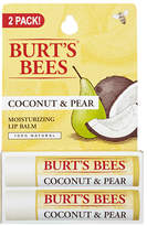 Burt's Bees Lip Balm Coconut & Pear