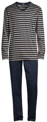 Hanro Madu 2-Piece Pajama Set