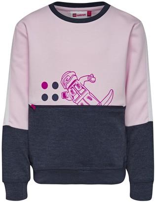 Lego Wear Girls' Tanya 20433 Sweatshirt